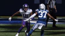 Struggling Vikings need rookie WR Jefferson to develop fast