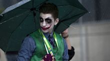 Arrested Joker-Lookalike Speaks Out After Gun Charges