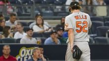 Gil throws 6 scoreless in MLB debut, Yankees rout Orioles