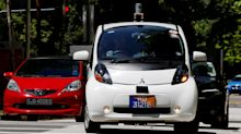 Apple Trying To Persuade California DMV To Change Self-Driving Rules