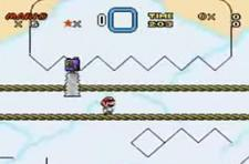 Today's most impressively boring video: Automatic Mario