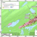 Argonaut Gold Discovers Four New High-Grade Mineralized Gold Zones Below and to the West of the Planned Magino Open Pit