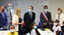 Masque obligatoire dès le collège : la distribution gratuite s'organise malgré le refus du gouvernement