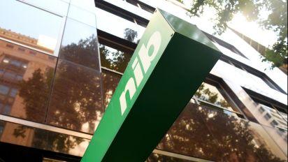 NIB FY profit up 11%, flags tough market