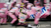 """Stroll vê GP da Hungria positivo para equipe e defende: """"O pódio era uma possibilidade hoje"""""""