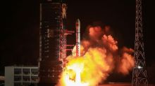 China launches Long March 2D rocket, taking special steps to keep area coronavirus-free