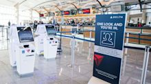 Delta Air Lines now using facial recognition technology at LAX