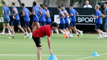 El Valencia traspasa a Nacho Vidal a Osasuna