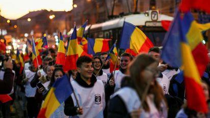 Timisoara ricorda la rivoluzione del 1989