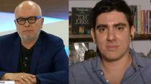 Marcelo Tas é detonado após criticar posição política de Marcelo Adnet