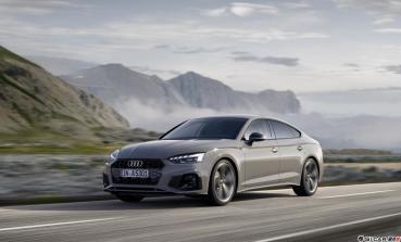 唯有靈魂才能驅動想像 2021年式Audi A5 Sportback正式上市