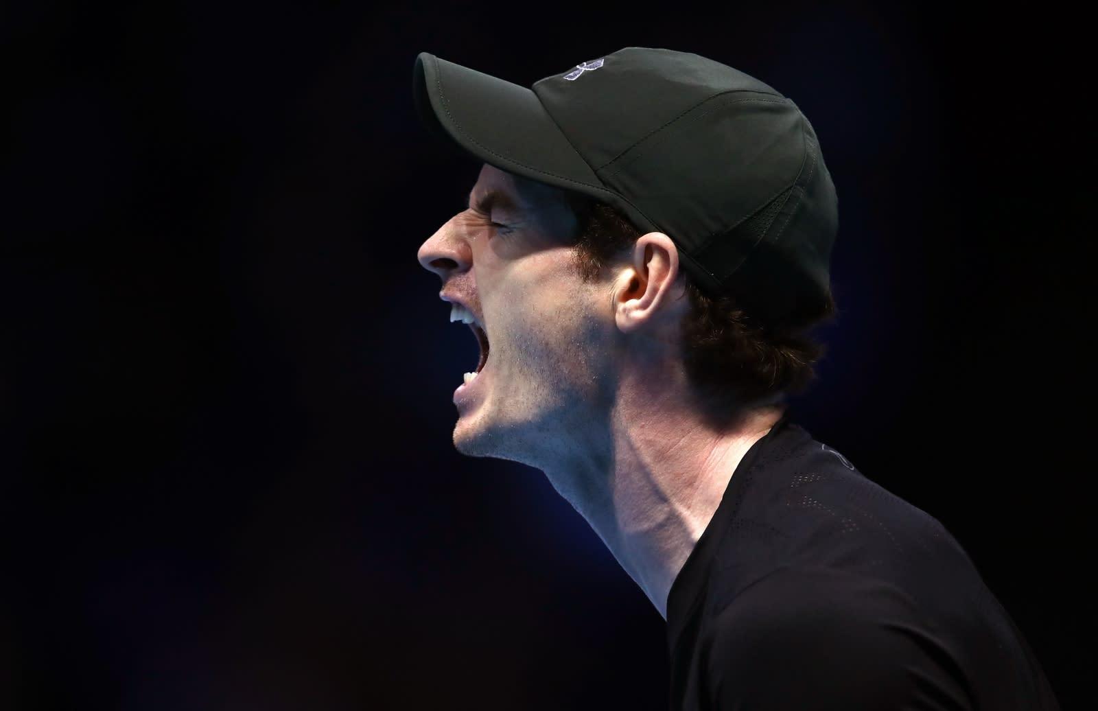 Andy Murray overpowers Kei Nishikori to claim thrilling ...