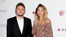 Paris and Prince Jackson Step Out for Halloween in Rare Joint Appearance