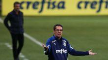 RB Bragantino x Palmeiras | Onde assistir, prováveis escalações, horário e local; times em busca de melhora