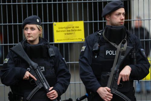 Dortmund police