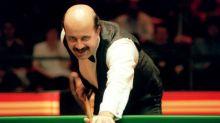 Snooker legend Willie Thorne dies
