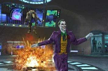 MK vs DC Universe softened for Teen rating