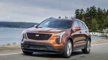 Edmunds compares 2019 Acura RDX to Cadillac XT4