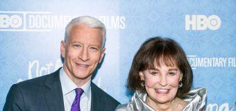 Anderson Cooper posts tearjerker tribute to mom