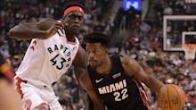 Raptors' battle with Heat shows value of sustaining culture through turmoil