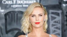 """Charlize Theron was originally Roxie Hart in """"Chicago,"""" and wait, what?"""