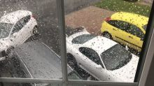 Flash Flooding Hits South Staffordshire During Weekend Storms