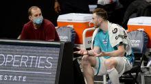 How Cody Zeller's likely return should boost Charlotte Hornets versus Chicago Bulls