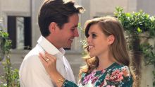Princess Beatrice weds Edoardo Mapelli Mozzi in secret ceremony in front of Queen
