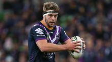Higher ambitions for Storm prop Welch