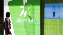 Competition to hit StarHub's near-term earnings