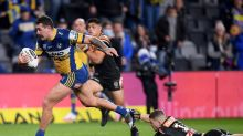 Eels props showing why they're NRL's best