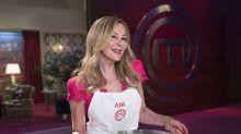 Ana Obregón fue el monigote de Masterchef Celebrity 4: ¿Se arrepentirá el programa de su expulsión?