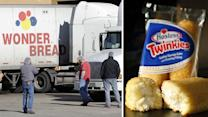 Hostess plans to shut down operations