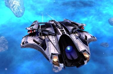 Al Rivera discusses his role in Star Trek Online on Reddit