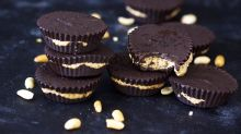 How to Make Peanut Butter Cups at Home