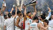 Real Madrid logra la 'Décima' en la Euroliga frente a Obradovic