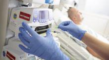 Jobs in der Medizintechnik erfordern viel Bildung Zwischen Patient und Maschine