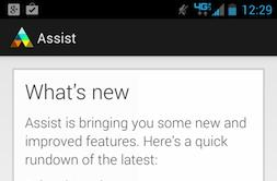 With Motorola Assist's latest update, you can now reply to texts with your voice while driving