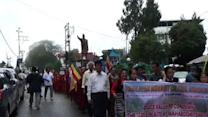 Monks in Kalimpong demand security of sacred places