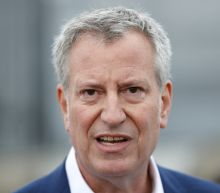 Fellow Dem: De Blasio can seek presidency, but why would he?