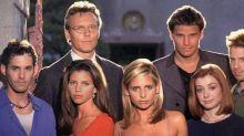 Las estrellas de 'Buffy Cazavampiros', 17 años después