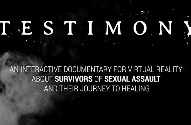 I sat in on a virtual support group for sexual-assault survivors