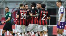 Italie: Milan accroît son avance, Naples porté par Maradona