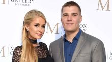 Paris Hilton Says She Thought Engagement to Chris Zylka Would 'Be My Happy Ending'