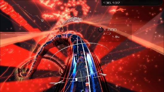 Audiosurf 2 rides the wave to Steam Early Access in September