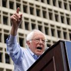 Walmart to Skip VIP Treatment for Bernie Sanders at Shareholder Meeting