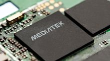 MediaTek's Sensio module will let you track health data with your smartphone
