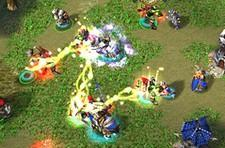 """Pardo says Warcraft IV is """"one of the ideas on the table"""" after SC2"""