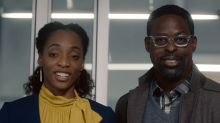 Emmys: 'This Is Us' star Sterling K. Brown discusses Jack's death and Randall's surprising old-age reveal