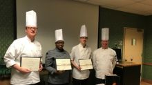 Aramark Graduates Next Class of Chefs from The Culinary Institute of America's Prestigious ProChef Certification Program